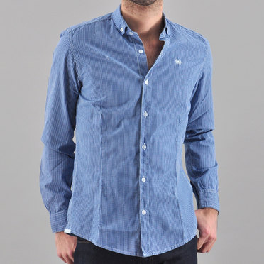 CAMISA KEY BOSNIA DAMERO DARWI