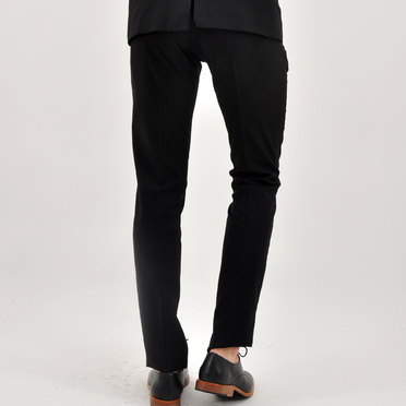PANTALON DESAILLY NEGRO