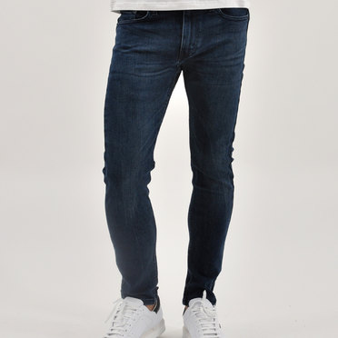JEAN 519 EXTREME SKINNY BLUE