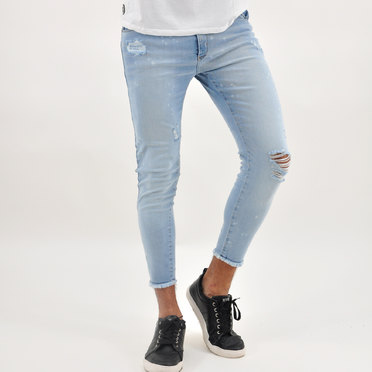 JEAN SKINNY TLASH LIGHT BLUE