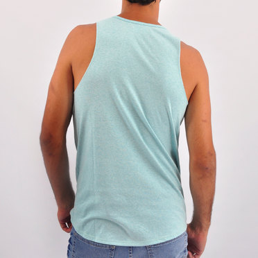 MUSCULOSA THE ROAD GREEN LIGHT