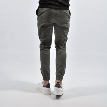JOGGER GAB MADRID GREEN