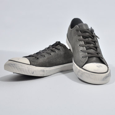 ZAPATILLA COLBERT LEATHER GREY