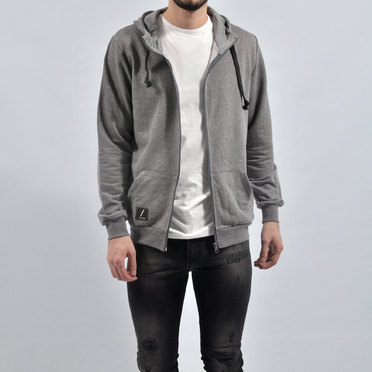 CAMPERA BASIC RUSTIC GREY
