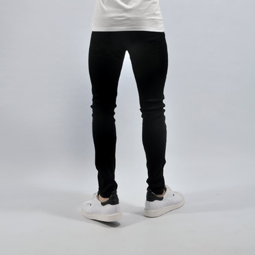 JEAN MERIDA SKINNY BLACK