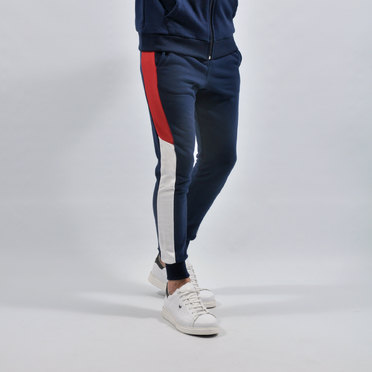 JOGGER EVOLUTION RED