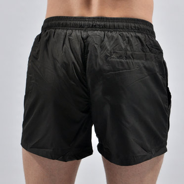 SHORT G ONE BLACK