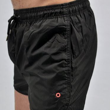 SHORT G TWO BLACK