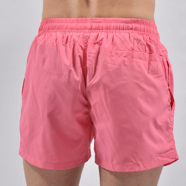 SHORT G ONE LIGHT PINK