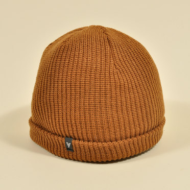 GORRO TIGNES SMALL BROWN
