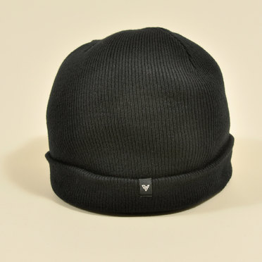 GORRO TIGNES SMALL BLACK